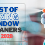 Hire Window Cleaner