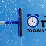 Best Time to Clean Windows